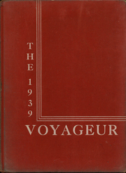 Page 1, 1939 Edition, Freeport High School - Voyageur Yearbook (Freeport, NY) online yearbook collection