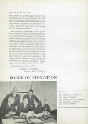 Page 16, 1939 Edition, Freeport High School - Voyageur Yearbook (Freeport, NY) online yearbook collection