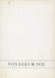 Page 7, 1939 Edition, Freeport High School - Voyageur Yearbook (Freeport, NY) online yearbook collection