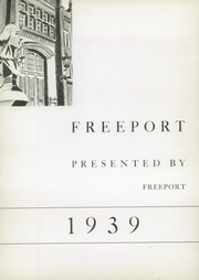 Page 8, 1939 Edition, Freeport High School - Voyageur Yearbook (Freeport, NY) online yearbook collection