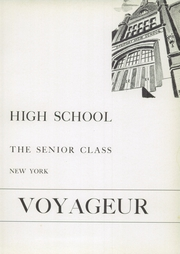 Page 9, 1939 Edition, Freeport High School - Voyageur Yearbook (Freeport, NY) online yearbook collection