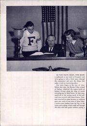 Page 10, 1942 Edition, Freeport High School - Voyageur Yearbook (Freeport, NY) online yearbook collection