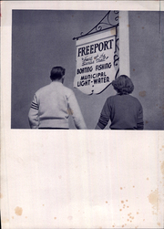 Page 6, 1942 Edition, Freeport High School - Voyageur Yearbook (Freeport, NY) online yearbook collection