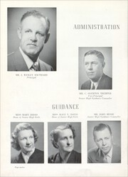 Page 16, 1952 Edition, Freeport High School - Voyageur Yearbook (Freeport, NY) online yearbook collection