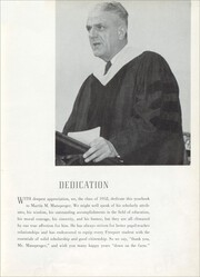 Page 7, 1952 Edition, Freeport High School - Voyageur Yearbook (Freeport, NY) online yearbook collection