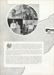 Page 8, 1952 Edition, Freeport High School - Voyageur Yearbook (Freeport, NY) online yearbook collection