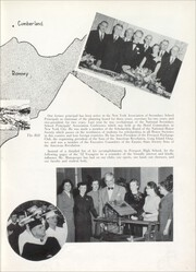 Page 9, 1952 Edition, Freeport High School - Voyageur Yearbook (Freeport, NY) online yearbook collection