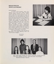 Page 15, 1969 Edition, Art And Design High School - Prism Yearbook (New York, NY) online yearbook collection
