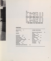 Page 7, 1969 Edition, Art And Design High School - Prism Yearbook (New York, NY) online yearbook collection