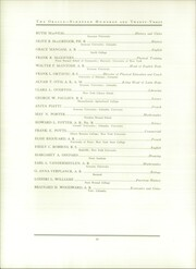 Page 14, 1923 Edition, White Plains High School - Oracle Yearbook (White Plains, NY) online yearbook collection