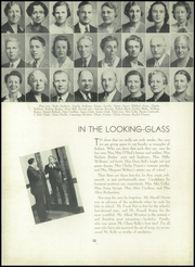 Page 16, 1942 Edition, White Plains High School - Oracle Yearbook (White Plains, NY) online yearbook collection