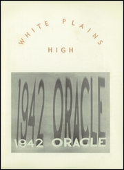 Page 7, 1942 Edition, White Plains High School - Oracle Yearbook (White Plains, NY) online yearbook collection