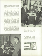 Page 15, 1957 Edition, White Plains High School - Oracle Yearbook (White Plains, NY) online yearbook collection