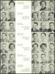 Page 17, 1957 Edition, White Plains High School - Oracle Yearbook (White Plains, NY) online yearbook collection