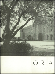 Page 6, 1957 Edition, White Plains High School - Oracle Yearbook (White Plains, NY) online yearbook collection