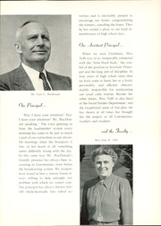 Page 11, 1941 Edition, Lawrence High School - Lawrencian Yearbook (Cedarhurst, NY) online yearbook collection