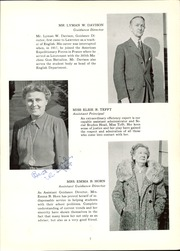 Page 11, 1942 Edition, Lawrence High School - Lawrencian Yearbook (Cedarhurst, NY) online yearbook collection