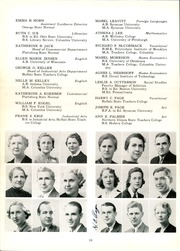 Page 14, 1942 Edition, Lawrence High School - Lawrencian Yearbook (Cedarhurst, NY) online yearbook collection