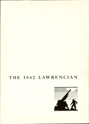 Page 5, 1942 Edition, Lawrence High School - Lawrencian Yearbook (Cedarhurst, NY) online yearbook collection