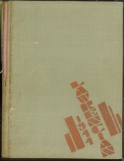 1944 Edition, Lawrence High School - Lawrencian Yearbook (Cedarhurst, NY)