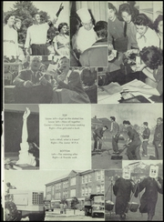 Page 129, 1956 Edition, Lawrence High School - Lawrencian Yearbook (Cedarhurst, NY) online yearbook collection