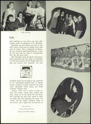 Page 131, 1956 Edition, Lawrence High School - Lawrencian Yearbook (Cedarhurst, NY) online yearbook collection