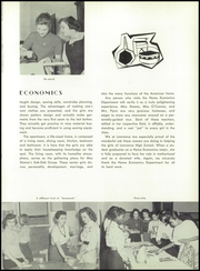 Page 137, 1956 Edition, Lawrence High School - Lawrencian Yearbook (Cedarhurst, NY) online yearbook collection