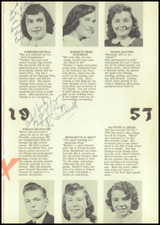 Page 11, 1957 Edition, East Islip High School - Redmen Yearbook (Islip Terrace, NY) online yearbook collection