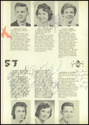 Page 13, 1957 Edition, East Islip High School - Redmen Yearbook (Islip Terrace, NY) online yearbook collection