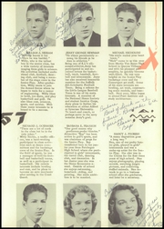 Page 17, 1957 Edition, East Islip High School - Redmen Yearbook (Islip Terrace, NY) online yearbook collection