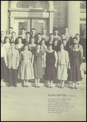 Page 3, 1957 Edition, East Islip High School - Redmen Yearbook (Islip Terrace, NY) online yearbook collection