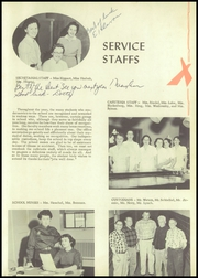 Page 9, 1957 Edition, East Islip High School - Redmen Yearbook (Islip Terrace, NY) online yearbook collection