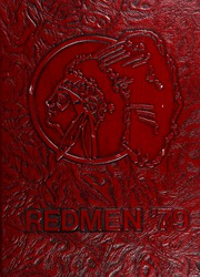 1979 Edition, East Islip High School - Redmen Yearbook (Islip Terrace, NY)