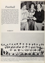 Page 202, 1979 Edition, East Islip High School - Redmen Yearbook (Islip Terrace, NY) online yearbook collection
