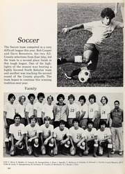 Page 206, 1979 Edition, East Islip High School - Redmen Yearbook (Islip Terrace, NY) online yearbook collection