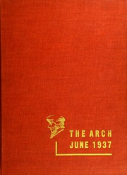 Page 1, 1937 Edition, Erasmus Hall High School - Arch Yearbook (Brooklyn, NY) online yearbook collection