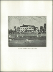 Page 12, 1949 Edition, Erasmus Hall High School - Arch Yearbook (Brooklyn, NY) online yearbook collection