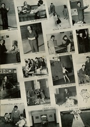 Page 12, 1946 Edition, Forest Hills High School - Forester Yearbook (Forest Hills, NY) online yearbook collection