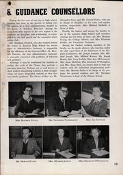 Page 15, 1956 Edition, Jamaica High School - Folio Yearbook (Jamaica, NY) online yearbook collection