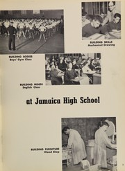 Page 13, 1958 Edition, Jamaica High School - Folio Yearbook (Jamaica, NY) online yearbook collection