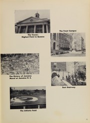 Page 15, 1958 Edition, Jamaica High School - Folio Yearbook (Jamaica, NY) online yearbook collection