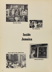 Page 16, 1958 Edition, Jamaica High School - Folio Yearbook (Jamaica, NY) online yearbook collection