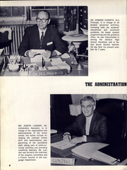 Page 10, 1963 Edition, Jamaica High School - Folio Yearbook (Jamaica, NY) online yearbook collection