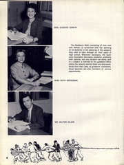 Page 12, 1963 Edition, Jamaica High School - Folio Yearbook (Jamaica, NY) online yearbook collection