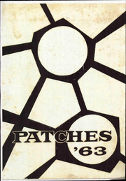 Hewlett High School - Patches Yearbook (Hewlett, NY) online yearbook collection, 1963 Edition, Page 1