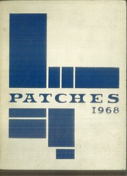 Hewlett High School - Patches Yearbook (Hewlett, NY) online yearbook collection, 1968 Edition, Page 1