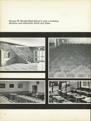 Page 12, 1968 Edition, Hewlett High School - Patches Yearbook (Hewlett, NY) online yearbook collection