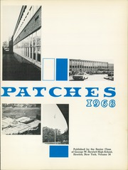 Page 5, 1968 Edition, Hewlett High School - Patches Yearbook (Hewlett, NY) online yearbook collection