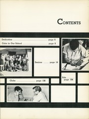 Page 7, 1968 Edition, Hewlett High School - Patches Yearbook (Hewlett, NY) online yearbook collection