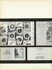 Page 8, 1968 Edition, Hewlett High School - Patches Yearbook (Hewlett, NY) online yearbook collection